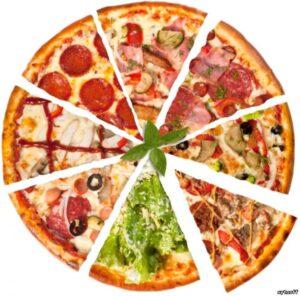 Конструктор піци