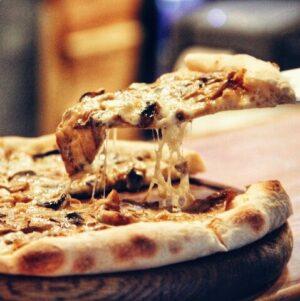 Авторська піца