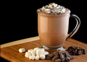 Холодні кавові напої